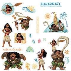 Buyseasons Moana Party Pack