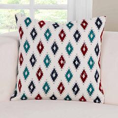Pologear Pologear Cherokee Throw Pillow