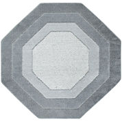 JCPenney Home™ McKenzie Washable Octagonal Rug