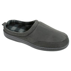 Stafford Clog Slippers