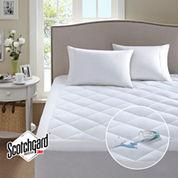 Sleep Philosophy Tranquility Waterproof Mattress Pad