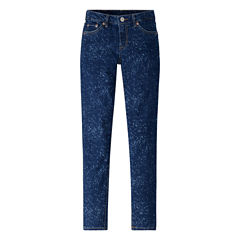 Levi's Skinny Fit Jean Big Kid Girls
