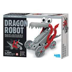 4m Dragon Robot Electronic Learning