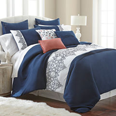 Pacific Coast Textiles Elisa 8-pc. Comforter Set