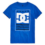 Dc Shoes Co.® Short-Sleeve Graphic Tee - Boys 8-20