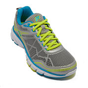 Fila® Memory Granted Womens Running Shoes