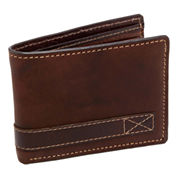 Relic® Barea Leather Travel Wallet