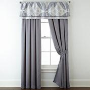 Liz Claiborne® Paramount 2-Pack Curtain Panels