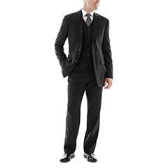Stafford® Executive Super 100 Wool Suit Separates - Slim Fit