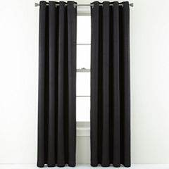 Studio™ Cooper Grommet-Top Blackout Curtain Panel
