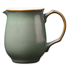 Denby Regency Green Small Creamer Jug