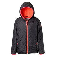 Big Chill Midweight Puffer Jacket - Girls-Big Kid