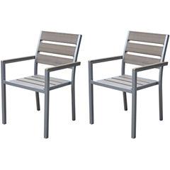 2-pc. Conversational Chair