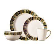 Pfaltzgraff Maya 16-pc. Dinnerware Set