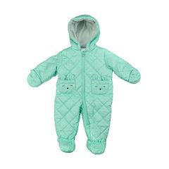 Carter's Heavyweight Dots Snow Suit-Baby Girls