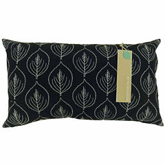 Duck River Textiles Cypress Rectangular Throw Pillow