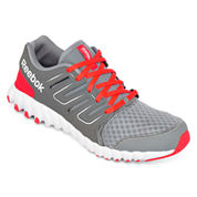 Reebok® Twist Form Running Athletic Shoes