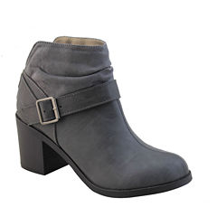 Michael Antonio Mott Booties