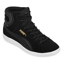 Puma® Vikky Mid Womens Sneakers