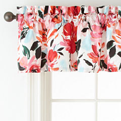 JCPenney Home™ Jenna Floral Valance