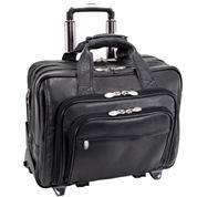 McKlein Gold Coast Wheeled Laptop Case