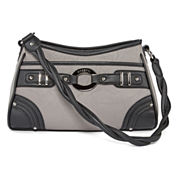 Rosetti® Trailblazer Small Hobo Bag