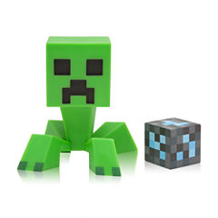 Minecraft Vinyl Toy