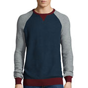 Levi's® Long-Sleeve Fulton Sweater