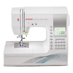 Singer Quantum Stylist Comnputerized Sewing Machine