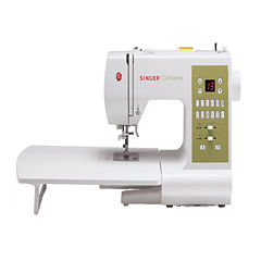 Singer Confidence Quilter Sewing Machine