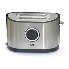SPT Stainless Steel Toaster