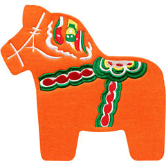 Sagaform Dala Horse Trivet