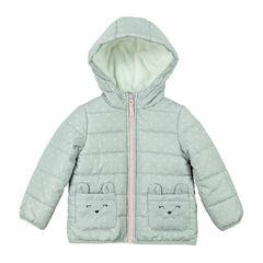 Carter's Midweight Puffer Jacket - Girls-Preschool