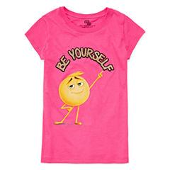 Sony Graphic T-Shirt-Big Kid Girls