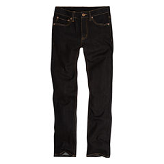 Levi's Skinny Fit Jeans Big Kid Boys