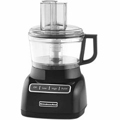 Kitchen Aid Kfp0711ob Food Processor
