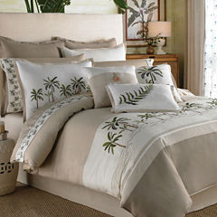 Croscill Classics® Sanibel 4-pc. Comforter Set & Accessories