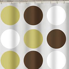 Studio™ Big Dot PEVA Vinyl Shower Curtain