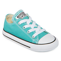 Converse® Chuck Taylor All Star Oxford Sneakers - Toddler