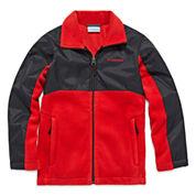 Columbia® Fort Rock Hybrid Jacket - Boys 8-20
