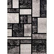 Toscano Blocks Rectangle Rug