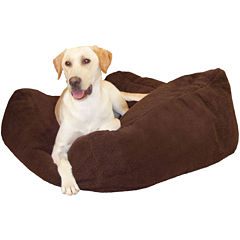 K & H Manufacturing Cuddle Cube Pet Bed