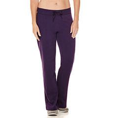 Made for Life™ Basic Fleece Pants - Tall