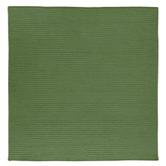 Colonial Mills® Nantucket Reversible Braided Indoor/Outdoor Square Rug