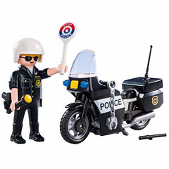 Playmobil 13-pc. Toy Playset - Unisex