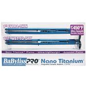 BaBylisspro Nano Titanium Wet To  Dry Wul