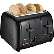 Hamilton Beach® Cool-Touch 4-Slice Toaster