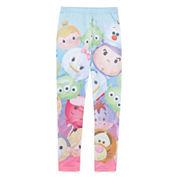 Disney Collection Tsum Sublimated Leggings - Girls 7-16