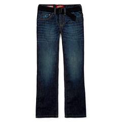 Arizona Regular Fit Jeans Boys