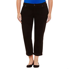 Liz Claiborne Skinny Fit Plus